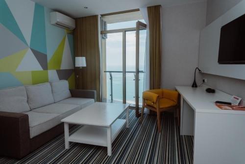 Aparthotel Tangerine - фото 1