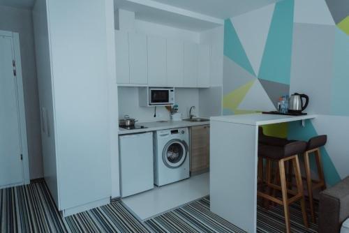 Aparthotel Tangerine - фото 10
