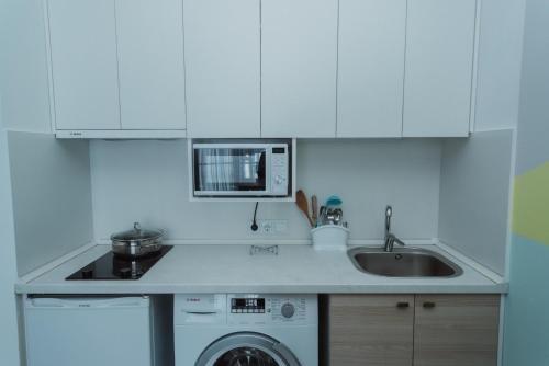 Aparthotel Tangerine - фото 11