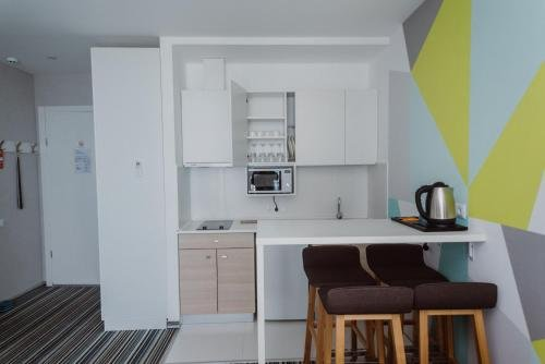 Aparthotel Tangerine - фото 12