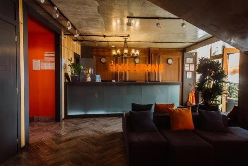 Aparthotel Tangerine - фото 14