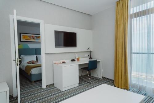 Aparthotel Tangerine - фото 6