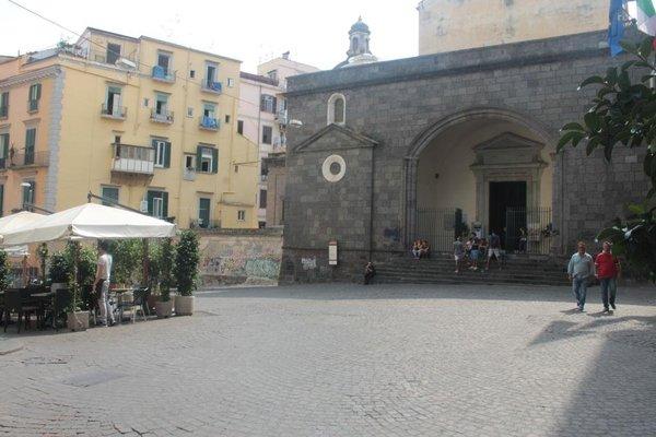 Salotto Borbonico - фото 21