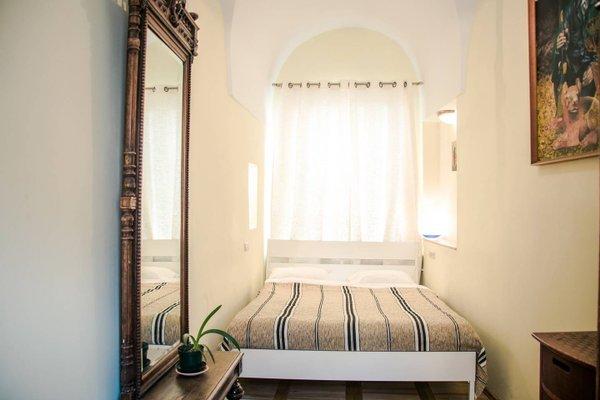 Rent In Lt Apartments Studio Stikliu 4 - фото 15