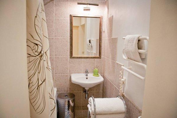 Rent In Lt Apartments Studio Stikliu 4 - фото 11