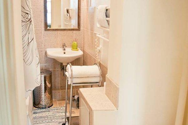 Rent In Lt Apartments Studio Stikliu 4 - фото 12