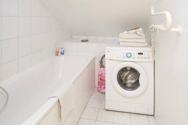 Rent In Lt Apartments Studio Stikliu 4 - фото 13