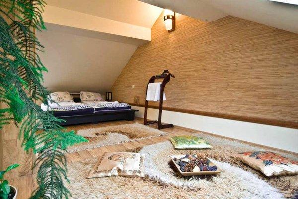 Rent In Lt Apartments Studio Stikliu 4 - фото 2