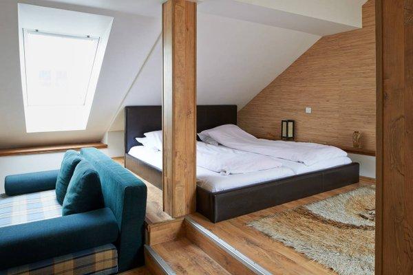 Rent In Lt Apartments Studio Stikliu 4 - фото 4