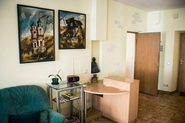 Rent In Lt Apartments Studio Stikliu 4 - фото 6