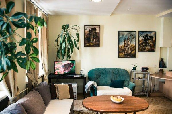 Rent In Lt Apartments Studio Stikliu 4 - фото 8