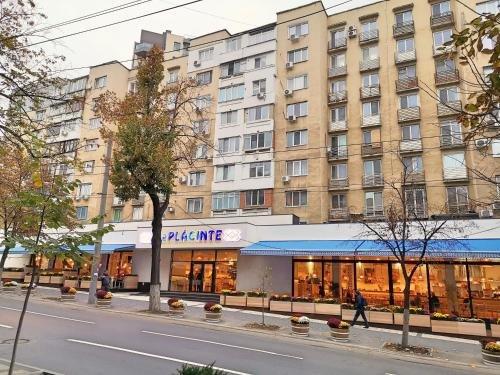 Central Park apartament on Pushkina 33 - фото 2