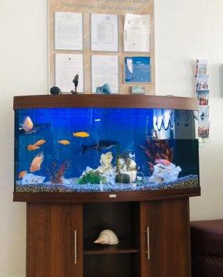 Дом Рыбака - фото 14