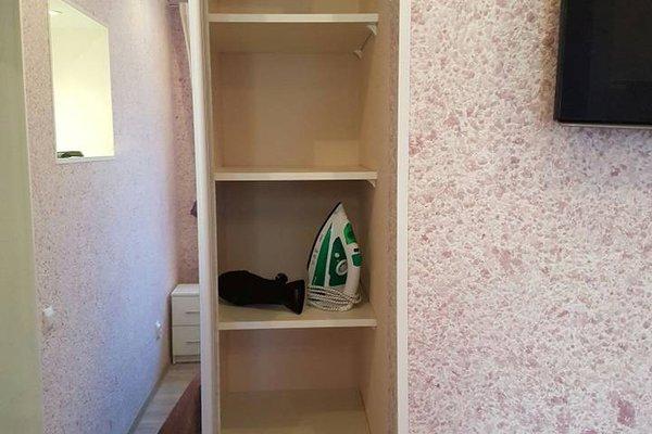 Amalienau Apartment - фото 10