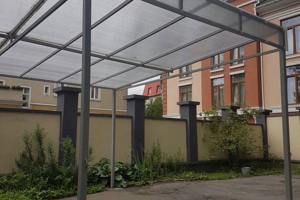 Amalienau Apartment - фото 18