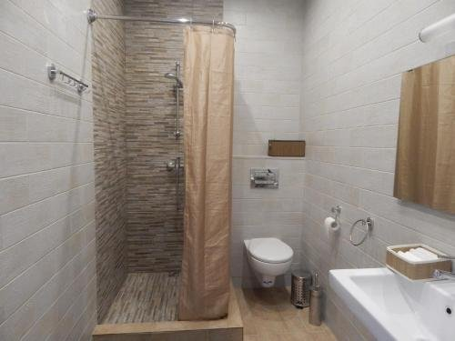 Apartment on Juzhnaja 35/1 - фото 16