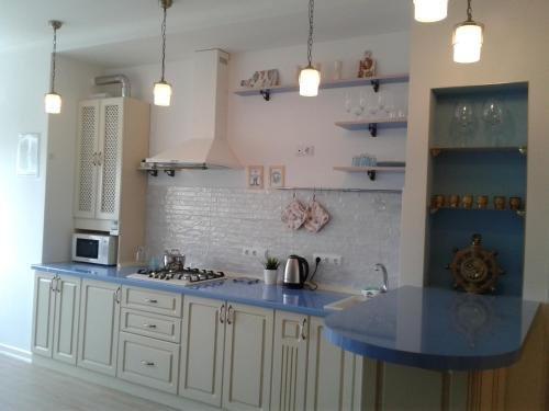 Apartment on Juzhnaja 35/1 - фото 19