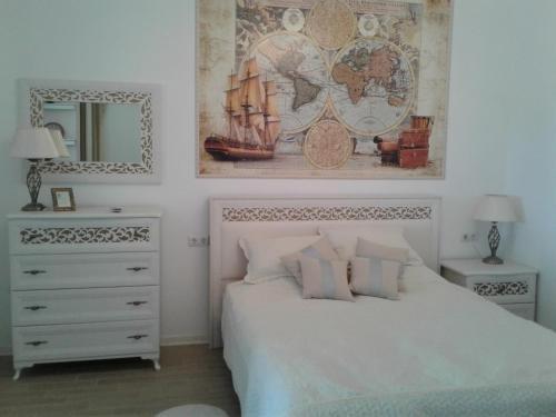 Apartment on Juzhnaja 35/1 - фото 2