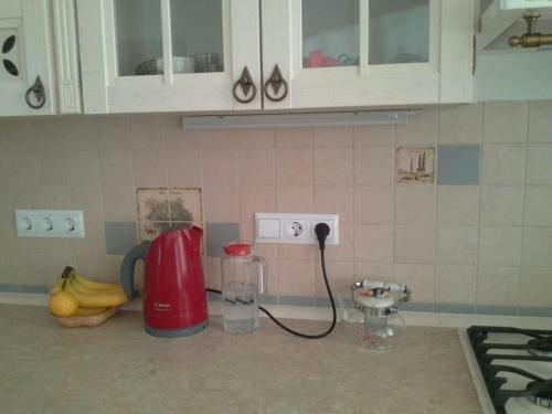 Apartment on Juzhnaja 35/1 - фото 8