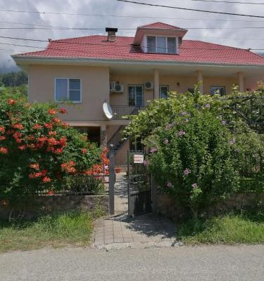 Guest House Villa Roza - фото 10