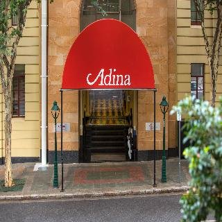 Adina Apartment Hotel Brisbane Anzac Square (formerly Rendezvous) - фото 18
