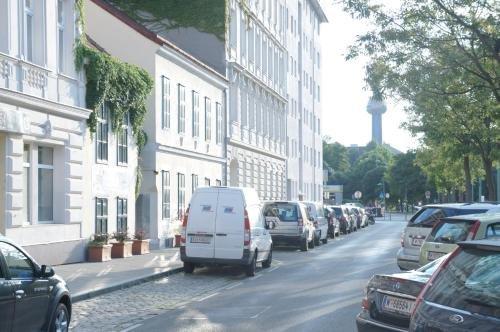 Apartment Vienna - фото 21