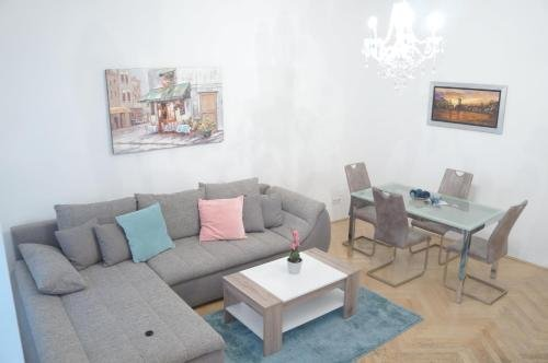 Apartment Vienna - фото 8