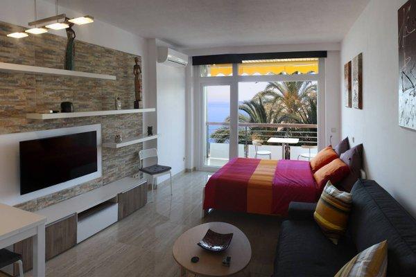 Apartamento con Vistas al Mar - фото 1