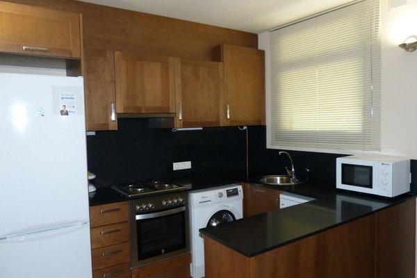Apartamentos Sercotel Masella 1600 - фото 8