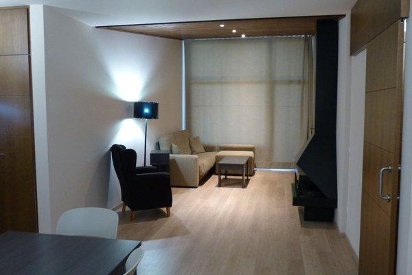 Apartamentos Sercotel Masella 1600 - фото 9