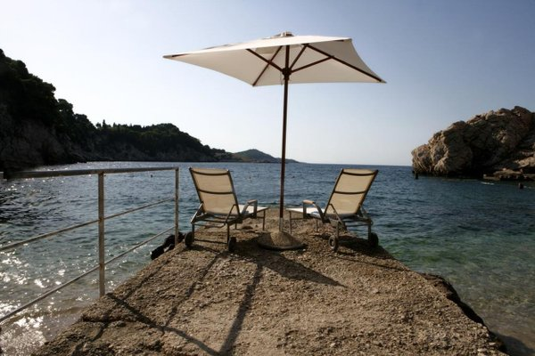 Hotel Bellevue Dubrovnik - фото 21