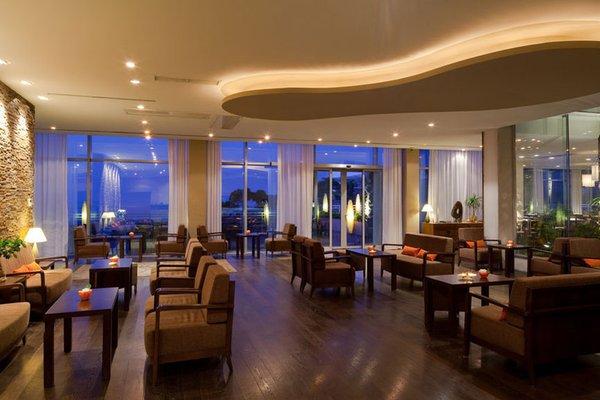 Hotel Bellevue Dubrovnik - фото 12