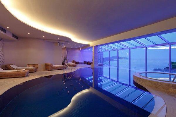 Hotel Bellevue Dubrovnik - фото 16