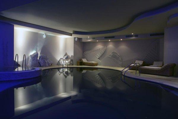 Hotel Bellevue Dubrovnik - фото 17