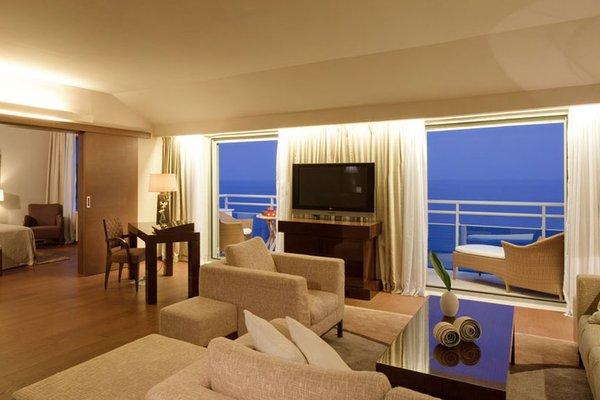 Hotel Bellevue Dubrovnik - фото 4