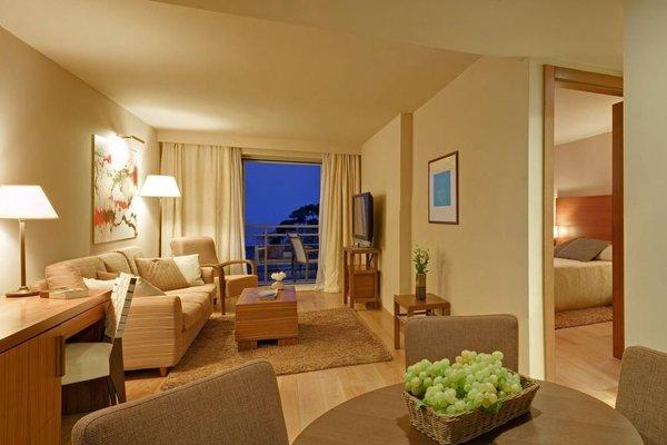 Hotel Bellevue Dubrovnik - фото 5