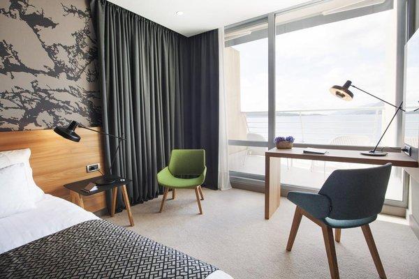Hotel Dubrovnik Palace - фото 32