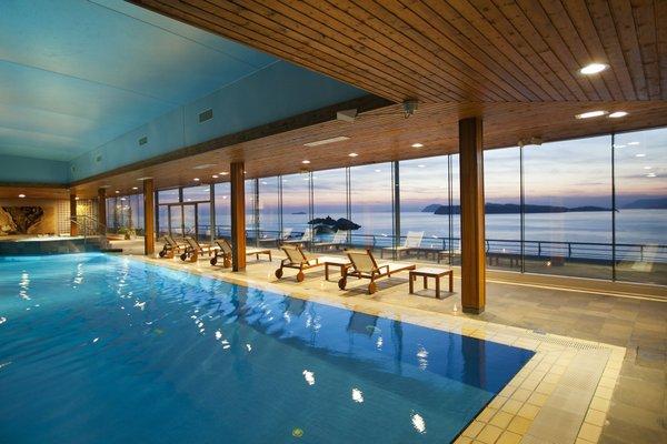 Hotel Dubrovnik Palace - фото 19