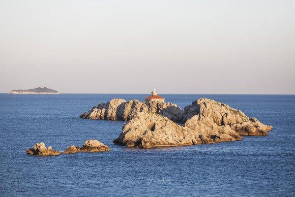 Hotel Dubrovnik Palace - фото 21
