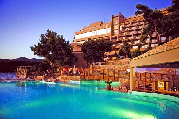 Hotel Dubrovnik Palace - фото 22