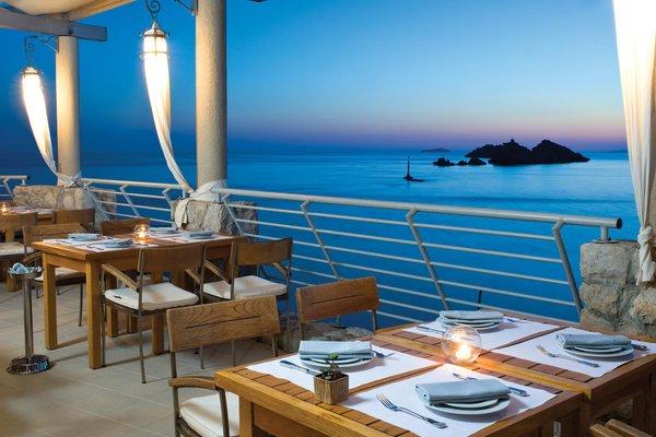 Hotel Dubrovnik Palace - фото 23