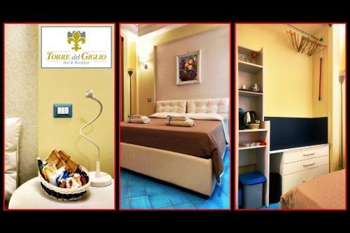Torre del Giglio Bed & Breakfast - фото 3