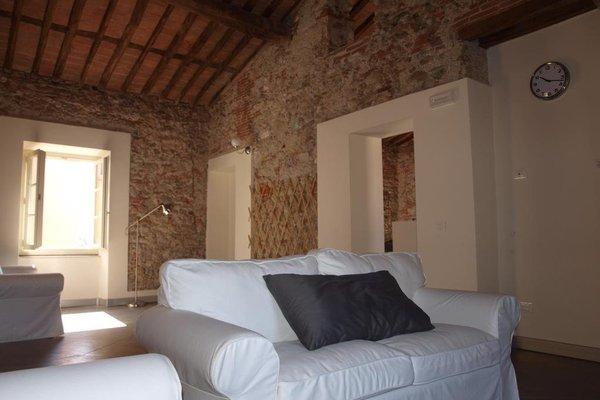 Ostello Palazzo Nizza - фото 10
