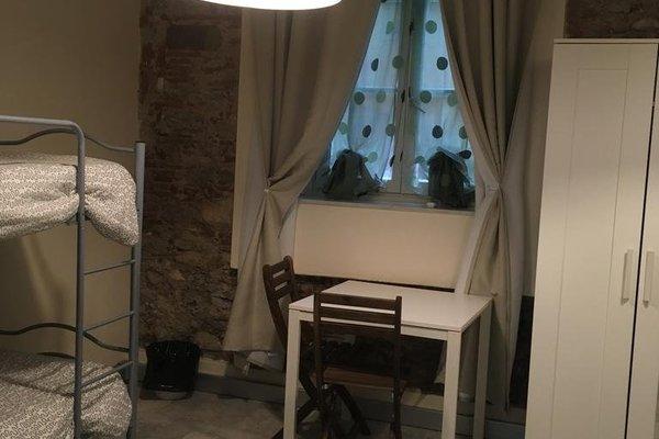 Ostello Palazzo Nizza - фото 5