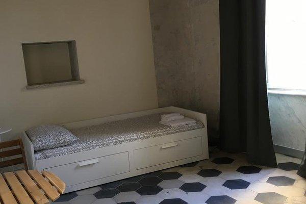 Ostello Palazzo Nizza - фото 7
