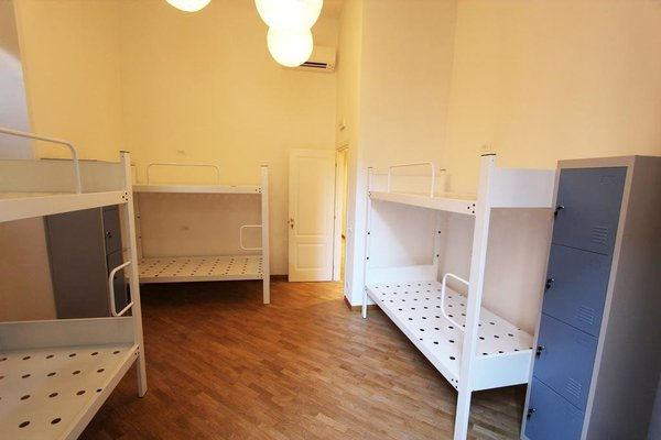 Grand Hostel Manin - фото 34