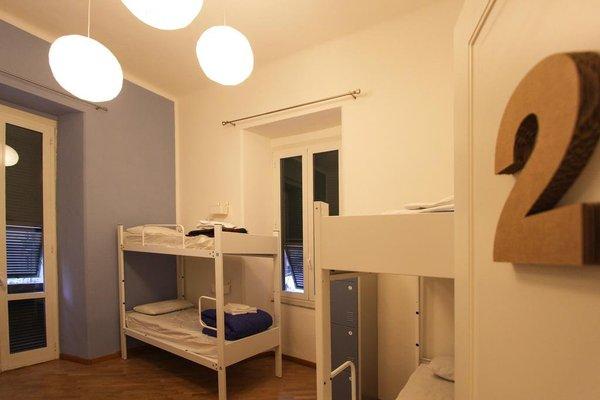 Grand Hostel Manin - фото 1