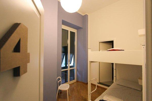 Grand Hostel Manin - фото 2