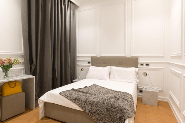 Via Chiodo Luxury Rooms - фото 6