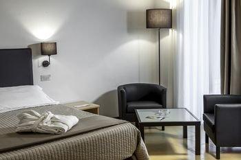 Terme di Acquasanta Hotel Italia & Spa - фото 1